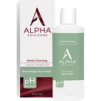 Alpha Hydrox Refreshing Face Wash