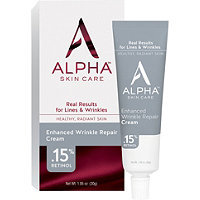 Alpha Hydrox Deep Wrinkle Repair
