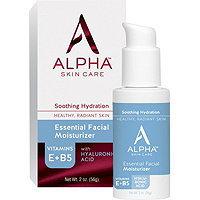 Alpha Hydrox Facial Moisturizer
