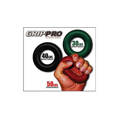 Grip Pro Trainer SET3 30-40-50