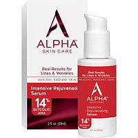 Alpha Hydrox Rejuvinating Serum
