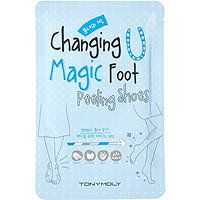 Tony Moly Foot Peeling Shoes