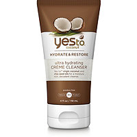 Yes to Coconut Ultra Hydrating Creme Cleanser