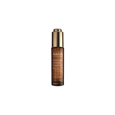Ahava Dead Sea Crystal Osmoter X6 Facial Serum