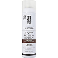 Salon Grafix Dry Spray Shampoo Brown