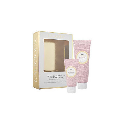 Lalicious Sugar Kiss Hand Cream Body Butter Duo Pack