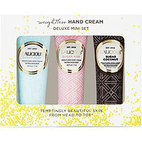 Lalicious Sugar Kiss Hand Cream Triple Pack