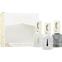 Pacifica 7 Free Nail Color Trio