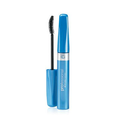 COVERGIRL Professional All-In-One Curved Brush Mascara