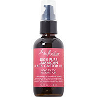 SheaMoisture 100% Pure Jamaican Black Castor Oil