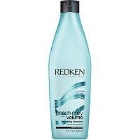 Redken Beach Envy Shampoo Volumizing & Texturizing Shampoo For Big Beachy Texture