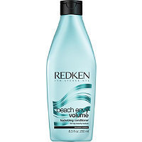 Redken Beach Envy Conditioner Volumizing & Texturizing Conditioner For Big Beachy Texture