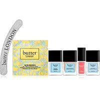 Butter London Waterless Manicure System