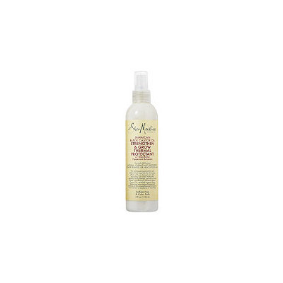SheaMoisture Jamaican Black Castor Oil Strengthen & Grow Thermal Protectant