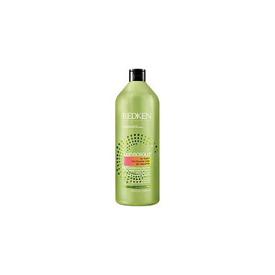 Redken Curvaceous No-Foam Cleanser