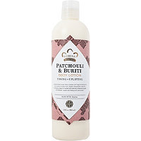 Nubian Heritage Patchouli & Buriti Body Lotion