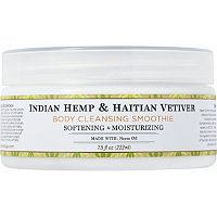 Nubian Heritage Indian Hemp & Vetiver Body Cleansing Smoothie
