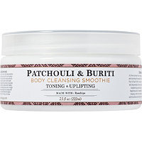 Nubian Heritage Patchouli & Buriti Body Cleansing Smoothie