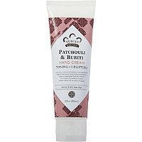Nubian Heritage Patchouli & Buriti Hand Cream