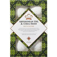 Nubian Heritage Abyssinian & Chia Bath Bomb