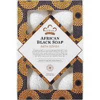 Nubian Heritage African Black Soap Bath Bomb