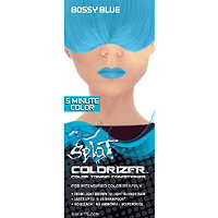 Splat Colorizer Five Minute Color Toning Conditioner