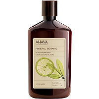 Ahava Mineral Botanic Cream Wash Lemon & Sage