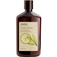 Ahava Mineral Botanic Cream Wash Lemon & Sage