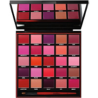 Smashbox Be Legendary  Lip Palette: For 25 Years Our Lips Have Been Sealed
