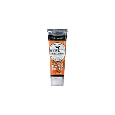 Dionis Peach Delight Hand Cream