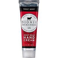 Dionis Sweet Berry Hand Cream