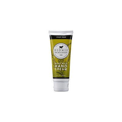 Dionis Crisp Pear Hand Cream