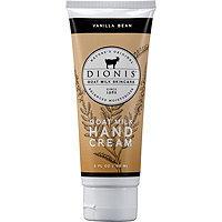 Dionis Vanilla Bean Hand Cream