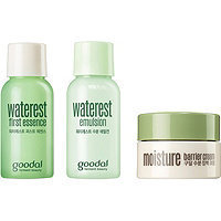 Goodal Waterest Skin Care Set