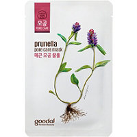 Goodal Prunella Pore Care Sheet Mask