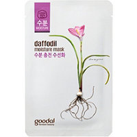 Goodal Daffodil Moisture Sheet Mask