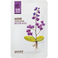 Goodal Orchid Anti-Wrinkle Sheet Mask
