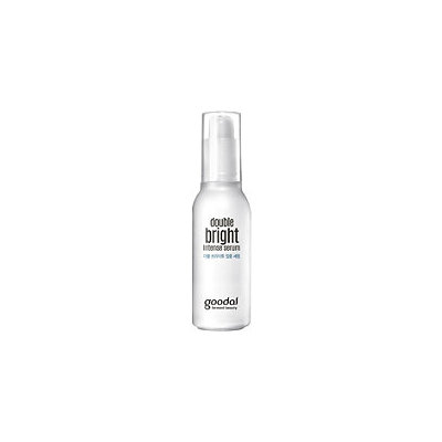 Goodal Double Bright Intensive Serum