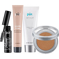 Pür Cosmetics Get Glowing Try Me Kit