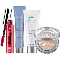 Pür Cosmetics Go Matte Try Me Kit