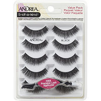 Andrea 5 of a Kind Lash #33 with Applicator
