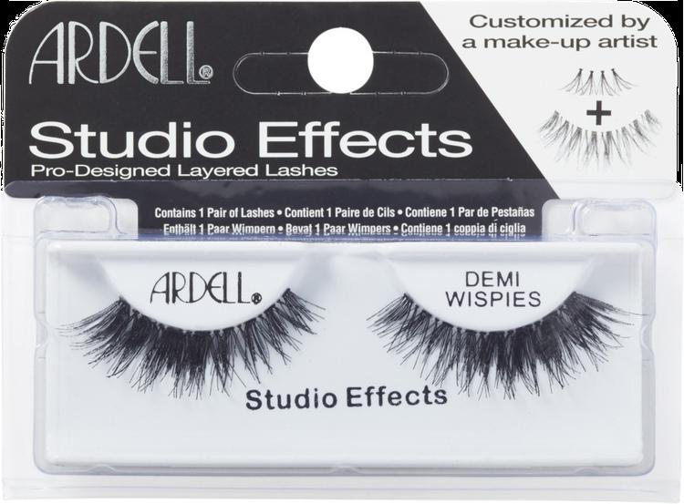 c31b1f4f82f Ardell Studio Effects Demi Wispies Reviews 2019