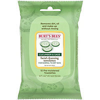 Burt's Bees Burts Bees Towelettes Cucumber