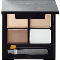 Makeup Revolution Focus & Fix Brow Kit