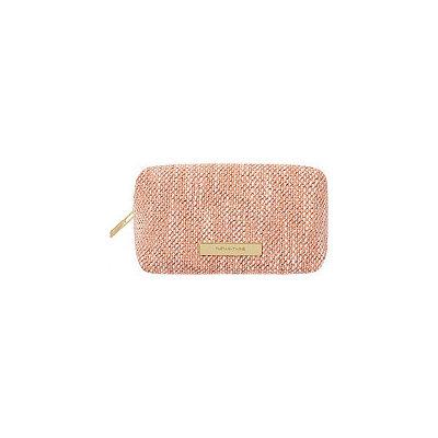 Tartan + Twine Newberry Mottle Makeup Box Tweed