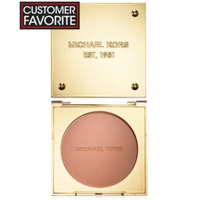 Michael Kors Sexy Bronze Powder