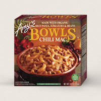 Amy's Kitchen Chili Mac Bowl