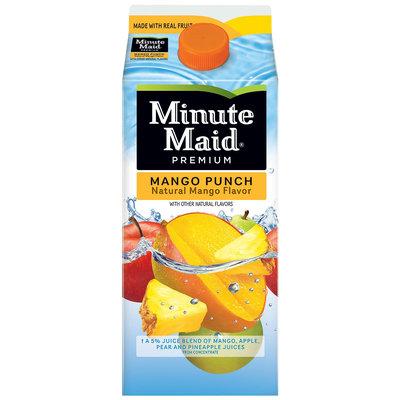 Minute Maid® Mango Punch