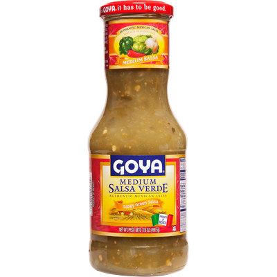 Goya Salsa Verde