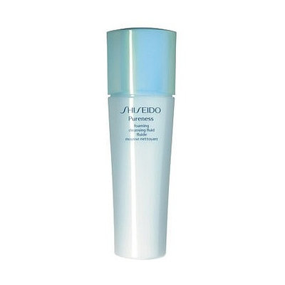 Shiseido Foaming Cleansing Fluid